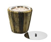 Kerzenhalter Gerold H 21 cm