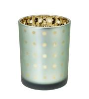 Teelicht Duco H 12,5cm