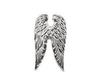 Kerzenpin Flügel H 7 cm