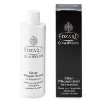 QualiPolish® Silber-Pflege-Emulsion mit Anlaufschutz, Inhalt 250 ml